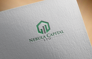 Nebula Capital Ltd. Logo - Entry #9