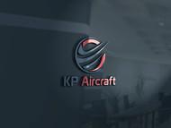KP Aircraft Logo - Entry #201