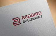 Redbird equipment Logo - Entry #31