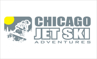 Chicago Jet Ski Adventures Logo - Entry #57