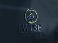iWise Logo - Entry #353