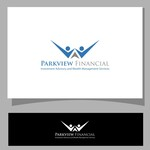 Parkview Financial Logo - Entry #97