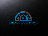 Lehal's Care Home Logo - Entry #120