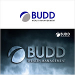 Budd Wealth Management Logo - Entry #285