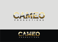 CAMEO PRODUCTIONS Logo - Entry #129