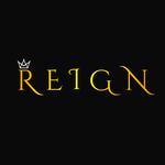 REIGN Logo - Entry #110