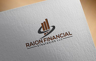 Raion Financial Strategies LLC Logo - Entry #60