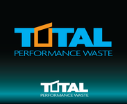 Total Performance Waste Logo - Entry #50