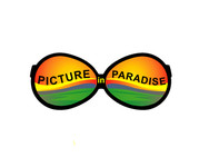 Picture in Paradise Logo - Entry #65
