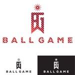 Ball Game Logo - Entry #139