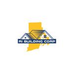 RI Building Corp Logo - Entry #290