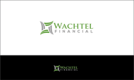 Wachtel Financial Logo - Entry #39