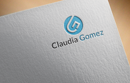 Claudia Gomez Logo - Entry #306