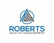 Roberts Wealth Management Logo - Entry #502