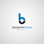 Benjamin Hans Human Capital Logo - Entry #143