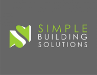 Simple Building Solutions Logo - Entry #76