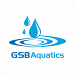 GSB Aquatics Logo - Entry #10