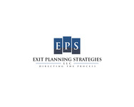 Exit Planning Strategies, LLC Logo - Entry #49