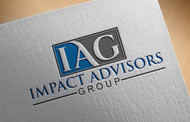 Impact Advisors Group Logo - Entry #45