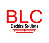 BLC Electrical Solutions Logo - Entry #335