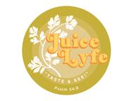 JuiceLyfe Logo - Entry #588