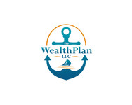 The WealthPlan LLC Logo - Entry #134
