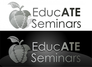EducATE Seminars Logo - Entry #57