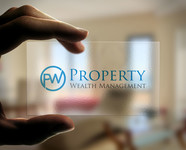 Property Wealth Management Logo - Entry #76