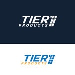 Tier 1 Products Logo - Entry #448