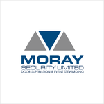 Moray security limited Logo - Entry #159