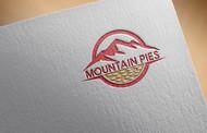 Mountain Pies Logo - Entry #26