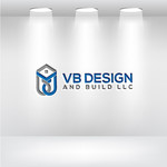 VB Design and Build LLC Logo - Entry #66