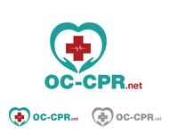 OC-CPR.net Logo - Entry #20