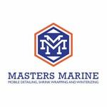 Masters Marine Logo - Entry #438