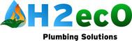Plumbing company logo - Entry #17