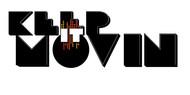 Keep It Movin Logo - Entry #183