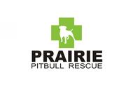Prairie Pitbull Rescue - We Need a New Logo - Entry #64