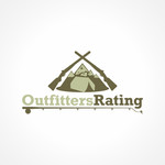 OutfittersRating.com Logo - Entry #48