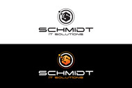 Schmidt IT Solutions Logo - Entry #135