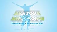 RestoreMeNow Logo - Entry #110