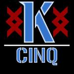 K-CINQ  Logo - Entry #245