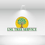 LnL Tree Service Logo - Entry #15