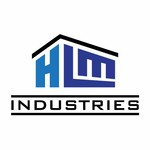 HLM Industries Logo - Entry #146
