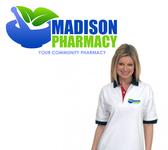 Madison Pharmacy Logo - Entry #141