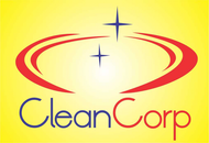 B2B Cleaning Janitorial services Logo - Entry #35