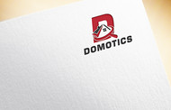 Domotics Logo - Entry #93