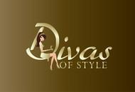 DivasOfStyle Logo - Entry #117