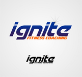 Personal Training Logo - Entry #92