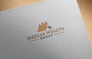 Medlin Wealth Group Logo - Entry #133