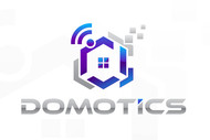 Domotics Logo - Entry #61